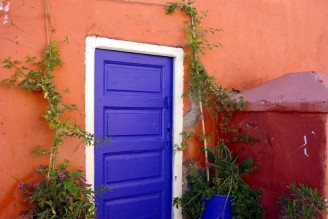 La Médina est un lieu épicé et coloré, la preuve ...