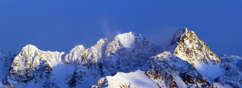 Belledonne ou Himalaya ?