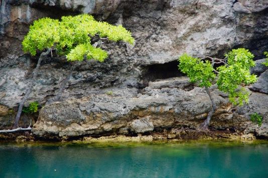 Ouvéa - Nouvelle Calédonie