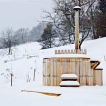 Ambiance nordique - Storvatt