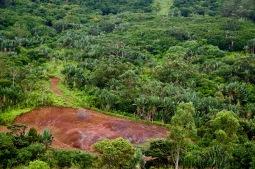 Parc des Mille Couleurs - île Maurice